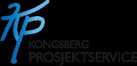 Kongsberg Prosjektservice logo