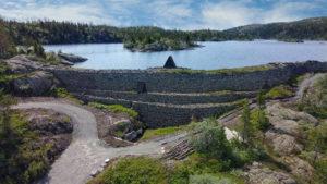Kongens dam